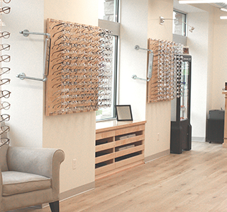 Madison Optical Dispensery